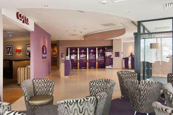 Stansted Airport Hotels And Bbs Stansted Airport Guide