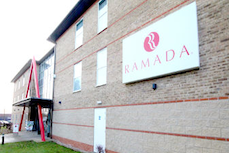 Ramada London Stansted Airport Hote