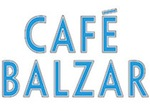 Cafe Balzar Stansted