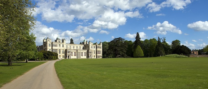 Audley End should definitely be on your list of things to do near Stansted Airport!