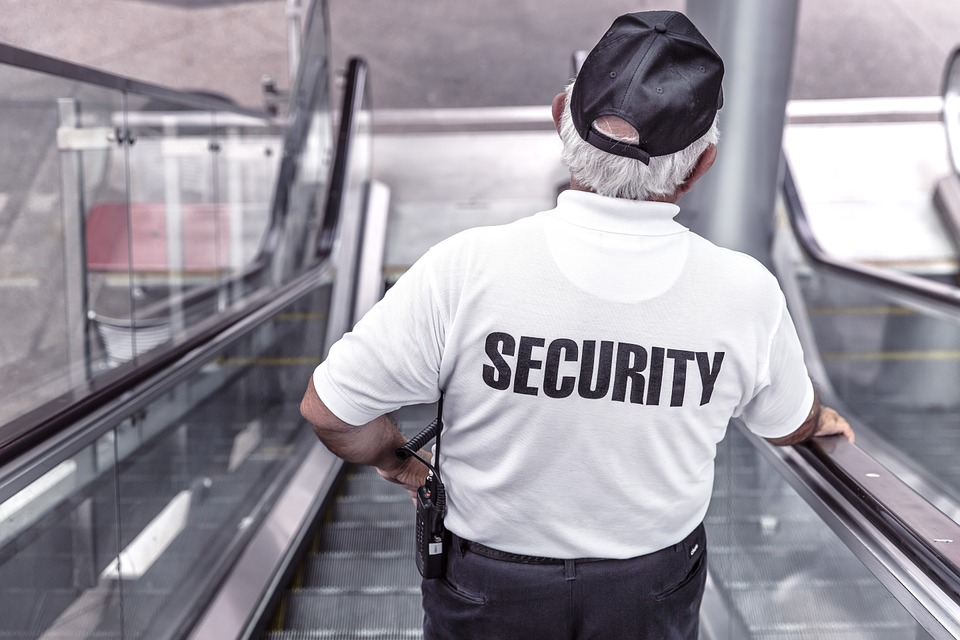 Border security guard to help Stansted Airport queues