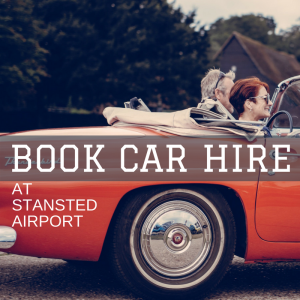Car Hire at Stansted Airport