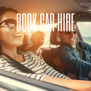 Book Car Hire at Stansted Airport