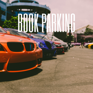 Book Parking at Stansted Airport