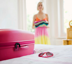 What to pack in your Hand Luggage