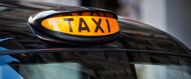 Taxi Cabs available at Stansted Airport