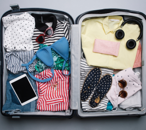 What to Pack in your Suitcase