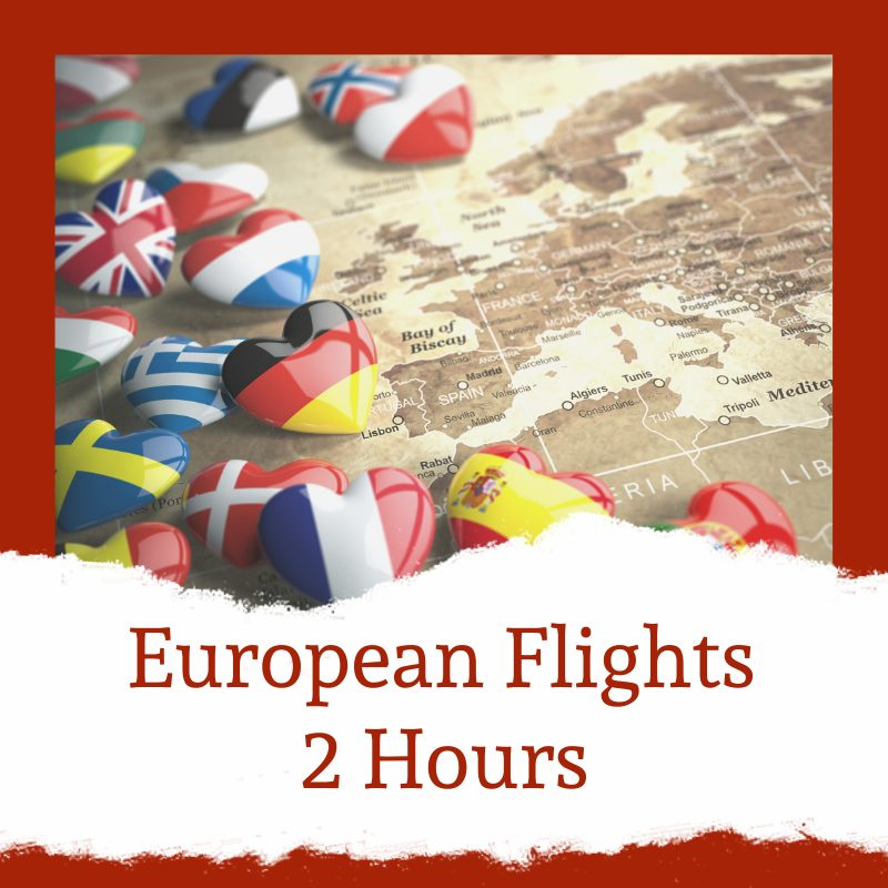 stansted departures - European Flights