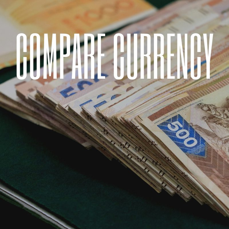 compare currency