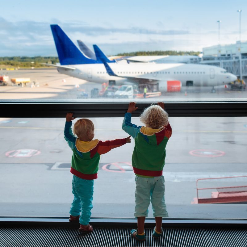children's facilities at stansted - kids