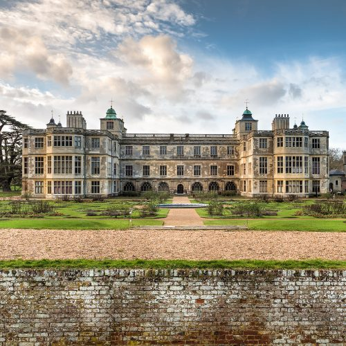 Things to do near Stansted  - Audley End
