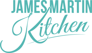 James Martin Kitchen logo