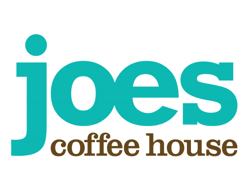 Joes Coffee House logo