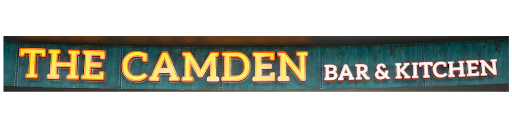 the camden bar and kitchen
