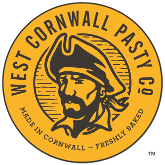 west cornwall pasty co logo