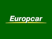 Europcar at Stansted